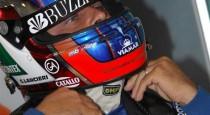 Ferrari 458 Italia GT3, team Easy Race, Fabio Mancini compagno di vettura, è come si presenta al Mugello nel week end dell'...