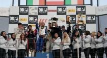 Belicchi/Cremonesi/Lancieri: sono loro i piloti ad aggiudicarsi la XXI edizione della 6ore di Roma nella Silver Cup sulla BMW M3 del team...