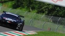 Grande attesa per il gran finale di Monza del Campionato Italiano Gran Turismo 2012. Ci saranno cambiamenti importanti per Gabriele Lancieri che...