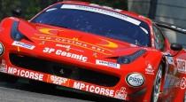 La gara di Imola è stato il giro di boa del Campionato Italiano GT 2013 ed ha riservato diverse sorprese in termini...