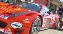 Si avvicina l'ultimo appuntamento del Campionato Italiano Gran Turismo 2013 che vedrà iprotagonisti scendere in pista sull'Autodromo di Monza il 19/20 ottobre...
