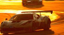 La 24 ore del Dubai edizione 2015 per la Ferrari 458 GT3 #15 del team Glorax è terminata a tre minuti dal...
