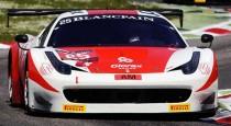 """Prendono il via mercoledì 24 giugno i test ufficiali sul circuito di Spa – Francorchamps in preparazione della """"Total 24 hours Spa""""..."""
