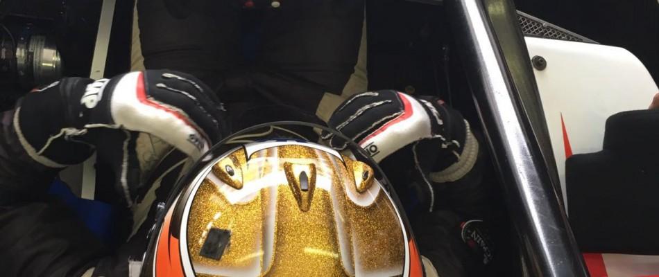 Parte ufficialmente la stagione 2016 per Gabriele Lancieri dopo il test nei giorni scorsi sul circuito croato di Rijeka , parteciperà alla...