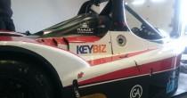 Si è svolto venerdì 4 novembre sull'Autodromo di Adria il test di preparazione per la 6 ore di Roma per l'equipaggio #88...