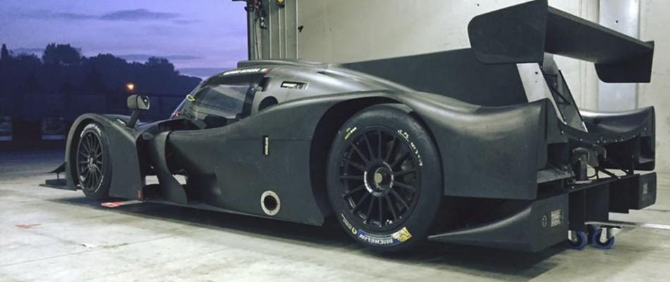 Si preannuncia un gran finale di stagione per Gabriele Lancieri. Dopo il grande risultato di Monza nell' International GT Open, che ha...